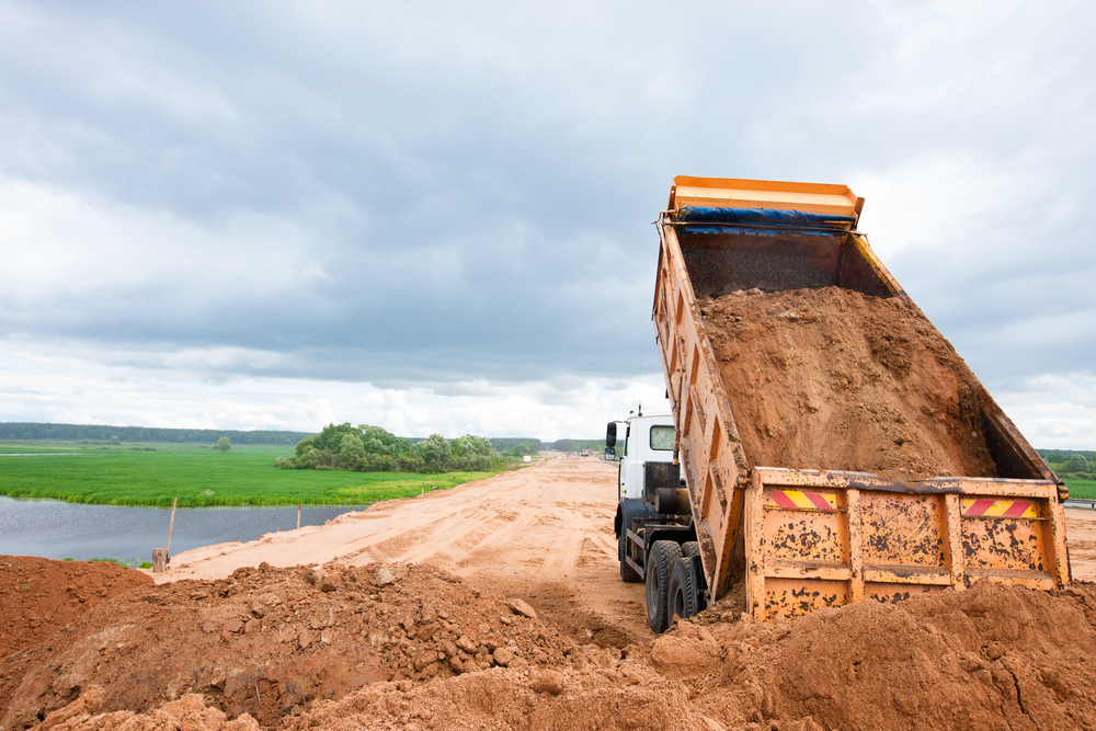 AGV Construction has been entrusted with the construction of one of the biggest dams in Nigeria